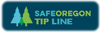 Safe Oregon Tip Line