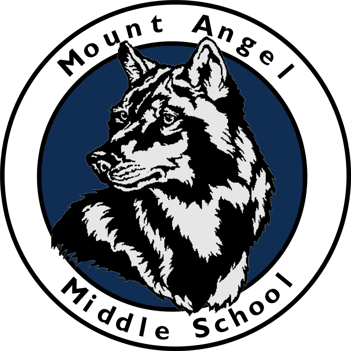 Mount Angel Middle School