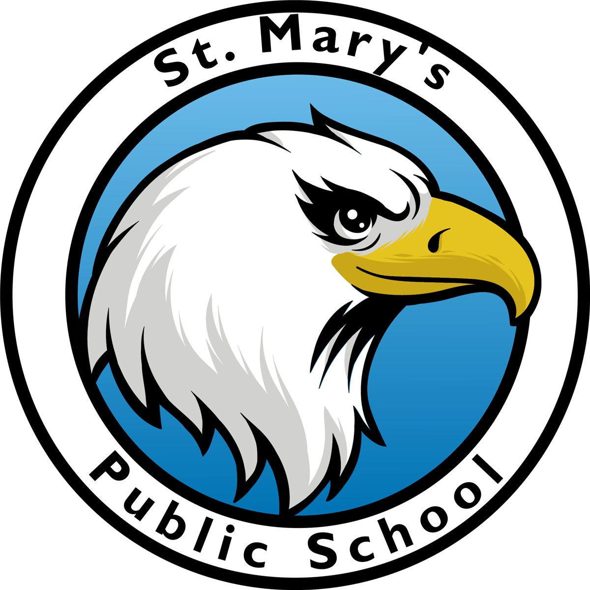 St. Mary's Public School
