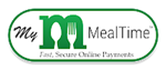 My MealTime button that links to the MealTime website.