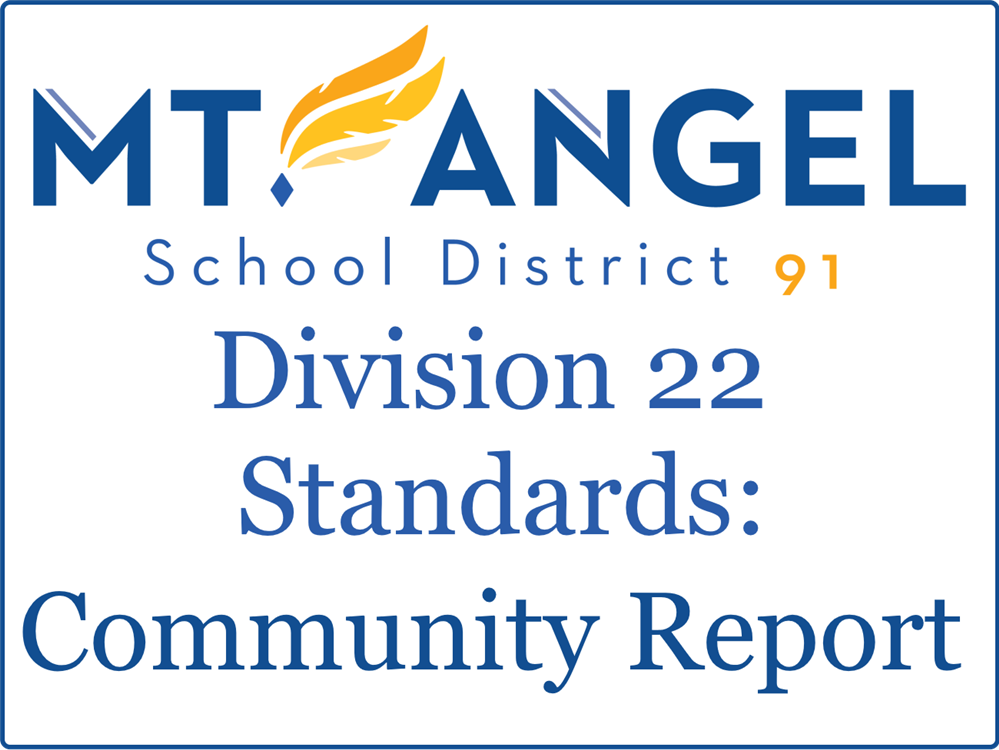 View Division 22 Standards now